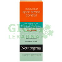 NEUTROGENA Visibly Clear krém ošetřuj. Stress 40ml
