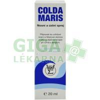 COLDAMARIS nosní a ústní sprej 20ml