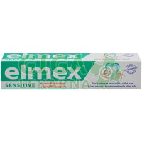 Elmex Sensitive zubní pasta 75ml