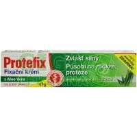 Protefix Fixační krém s Aloe Vera 40ml + 4ml