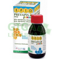PREVAPIS JUNIOR sirup 100ml