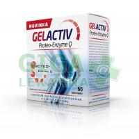 GelActiv Proteo-Enzyme Q tbl.60 CZE+SLO