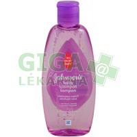 Johnsons Baby šampon uklidňující 200ml