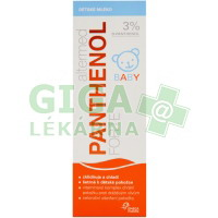 ALTERMED Panthenol Forte 3% Baby lotion 200ml