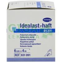 Obinadlo Idealast-haft color 6cmx4m modrá