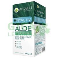 Megafyt FitActiv Aloe Forte 100 1000ml