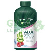 Megafyt FitActiv Aloe Vitality 1000ml