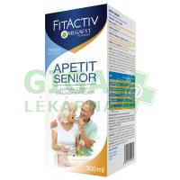 Megafyt FitActiv Apetit senior 300ml