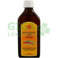 Rakytníkový olej 250ml AE