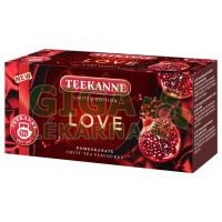TEEKANNE Love n.s.20x2.5g