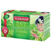 TEEKANNE World Special Teas GreenJasmin 20x1.75g