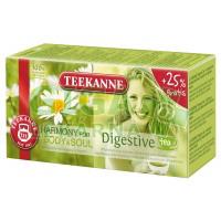 TEEKANNE Harmony for BodySoul Digest.Tea 20x1.8g