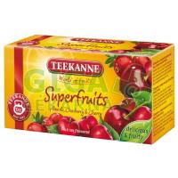 TEEKANNE Superfruits 20x2.25g