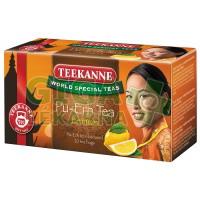 TEEKANNE Pu-Erh Lemon 20x1,65g