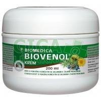 Biovenol krém na křečové žíly 200ml