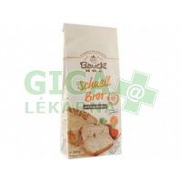 Směs na chléb bezlepkový bez droždí BIO 500g Bauck hof