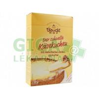 Směs na koláč Cheese cake bezlepkový BIO 485g Bauck hof