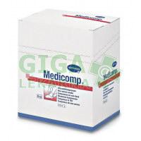 Kompres Medicomp 5x5cm 25x2ks sterilní