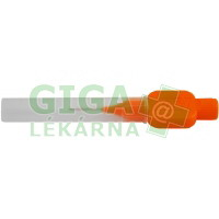 TePe mezizub.kart. oranžový 0.45mm 1ks