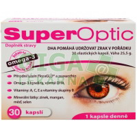 SuperOptic 30 kapslí