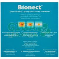 BIONECT tylové polštářky 10x10cm 10ks