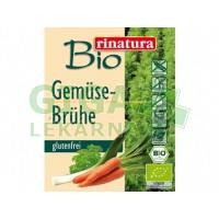Rinatura Bujón zeleninový - kostky 60g BIO