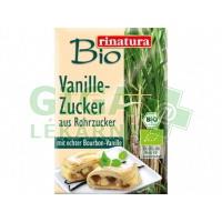 Rinatura Cukr vanilkový s bourbonskou vanilkou BIO 8g