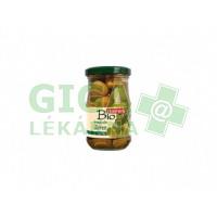 Rinatura Olivy zelené s peckou BIO 110g