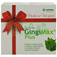 GingiMax Plus dárkové balení 2015