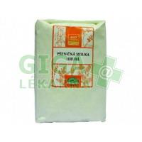 Bioharmonie Pšeničná mouka bílá hrubá 1kg