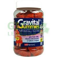 VitaHarmony Gravital 90+10 Gummies