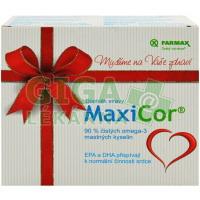 MaxiCor dárkové balení 2015 90cps.