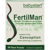 FertilMan s Taurinem 30 tablet