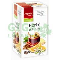 Apotheke Horké pokušení čaj 20x2g n.s.