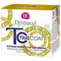 Dermacol Time Coat denní krém 50ml