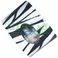 Tejpovací páska BB kinesio 5cmx5m ZEBRA