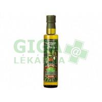 Carthage Olivový olej s příchutí bazalky 0,25l