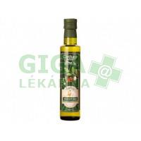 Carthage Olivový olej s příchutí česneku 0,25l