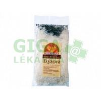 Instantní rýžová kaše s vlašskými ořechy a karobem 50g Damodara