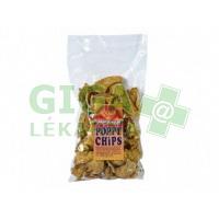 Makové chipsy 150g Damodara