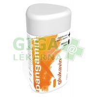 Pangamin Glukavin 200 tablet krabička