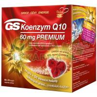 GS Koenzym Q10 60mg Premium cps.60+30