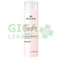 NUXE Odličovací micelární voda s výtažky z růže 200ml