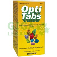 Optitabs 100 tablet