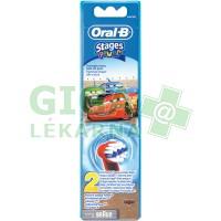 Oral-B náhradní kartáčky EB 10-2 dětské