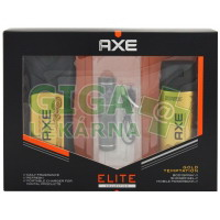 Axe Gold Tempation X15 (deo + SG + USB)