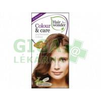 Přírodní dlouhotrvající barva Oříšková 6,35 Hair wonder