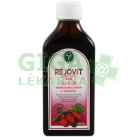 Rejovit multivit.malina sir.210ml