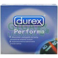 Prezervativ Durex Performa 3ks 21098