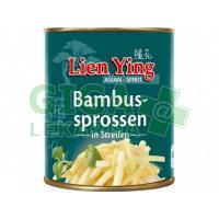 Lien Ying Bambusové výhonky 170g